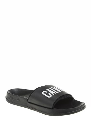 Calvin Klein Plaj Terliği Siyah